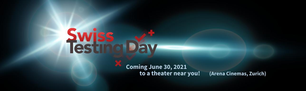 Swiss Testing Day / DevOps Fusion